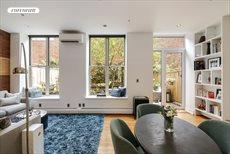 444 12th Street, Apt. 1H/2H, Park Slope