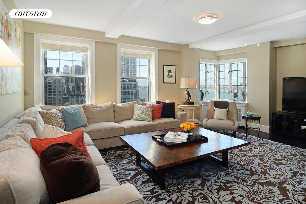 22 Riverside Drive, Apt. 14AB, Upper West Side