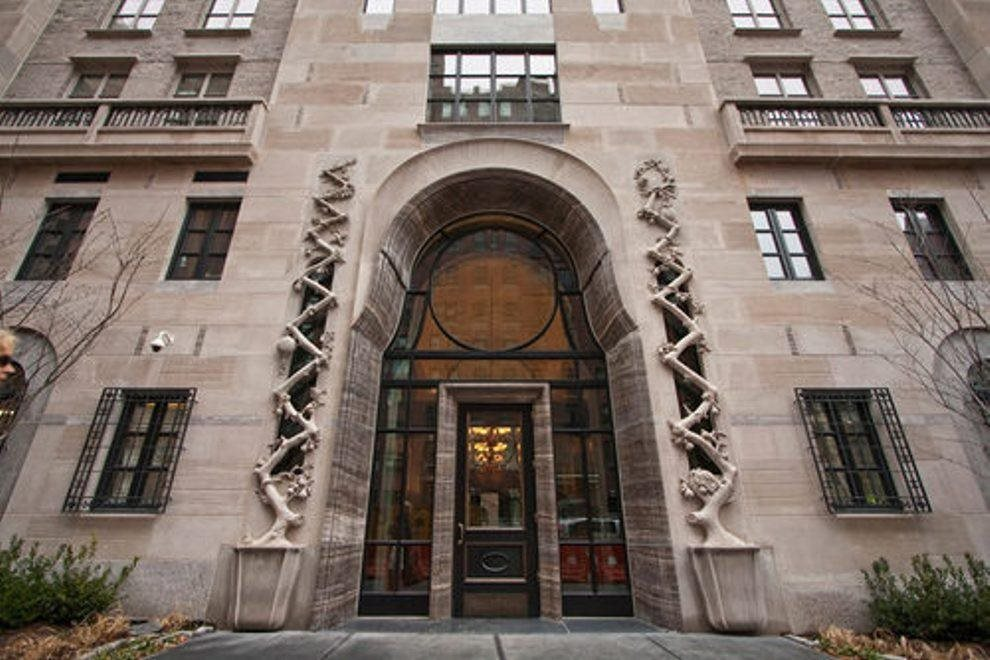 New York City Real Estate | View 135 East 79th Street, #PH 19W | Lobby Approach