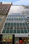 20 East 46th Street, Midtown East