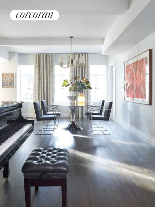 737 Park Avenue, Apt. 17E, Upper East Side
