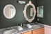 Sag Harbor, double sink