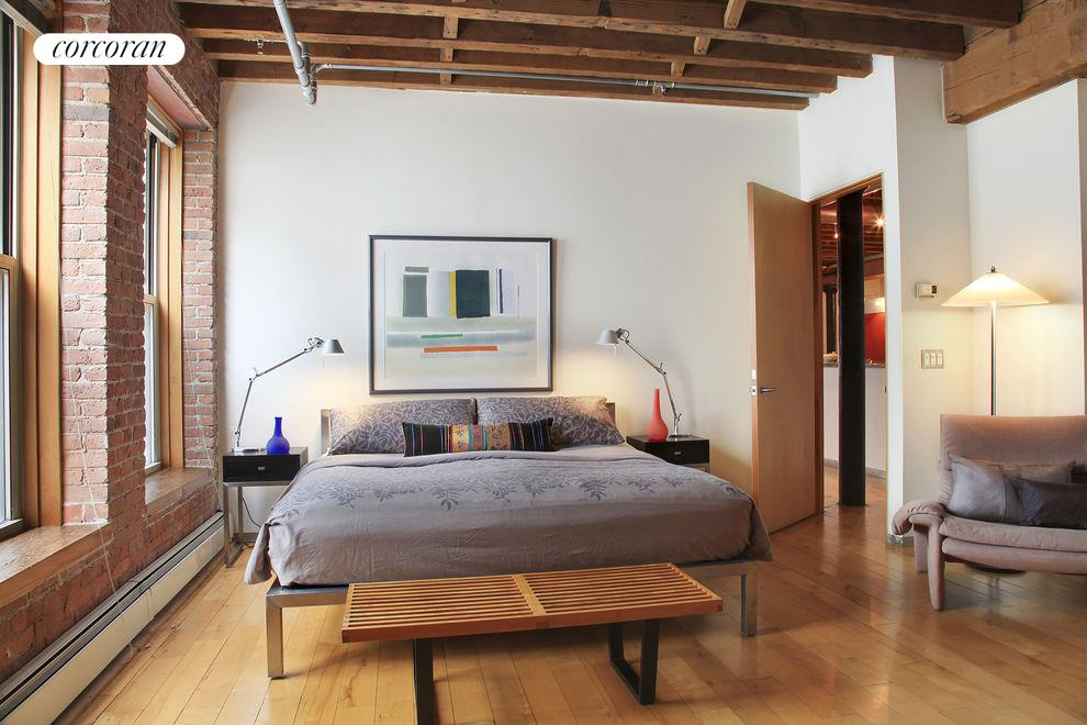 Corcoran 155 franklin street apt 4s tribeca real for Homes for sale in tribeca