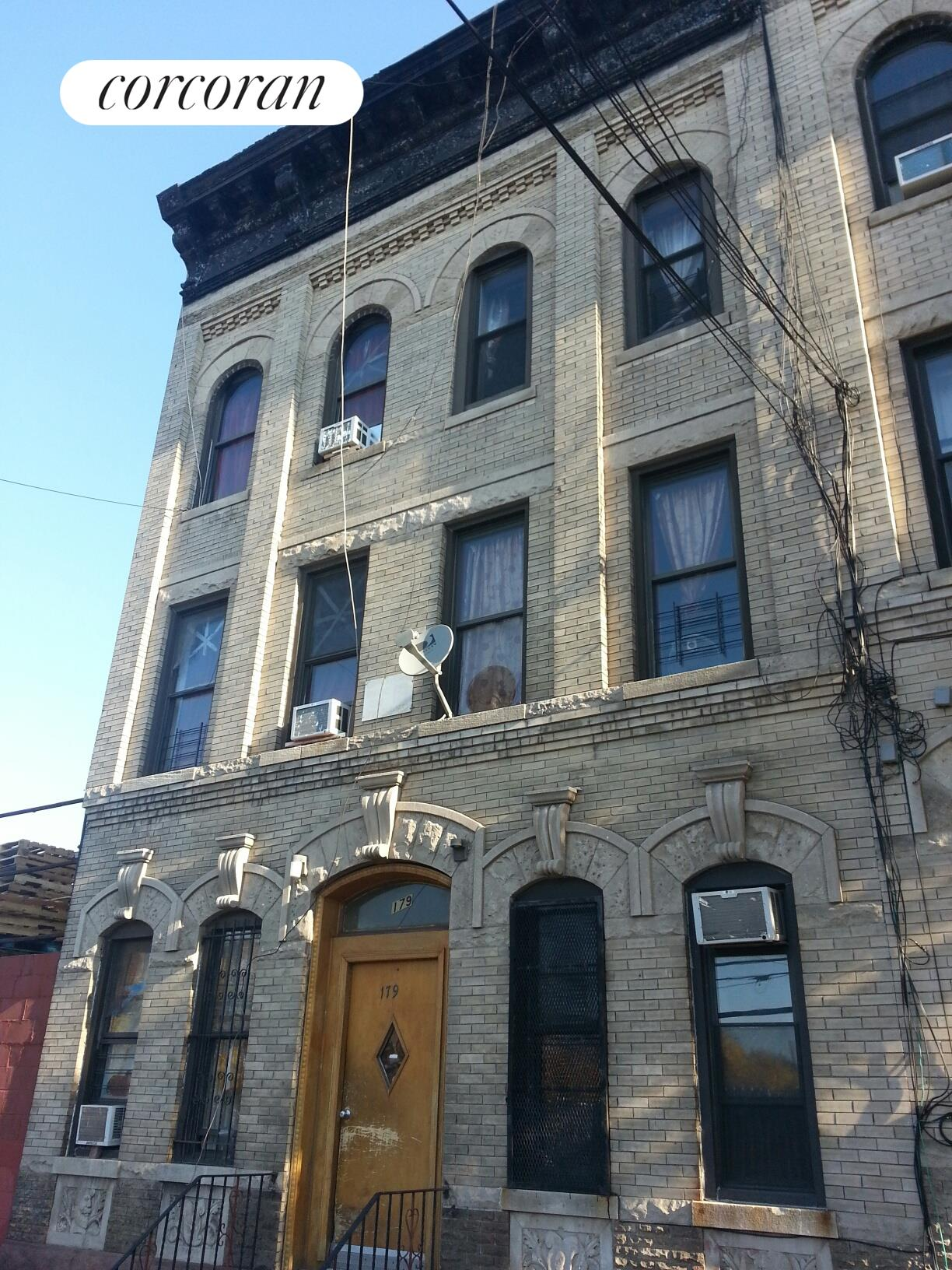 179 Woodward Avenue, Queens
