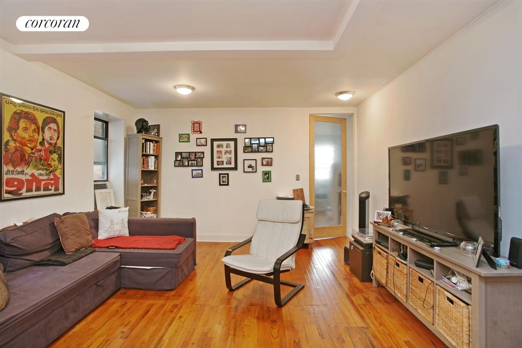 414 East 10th Street, Apt. 4CD, East Village