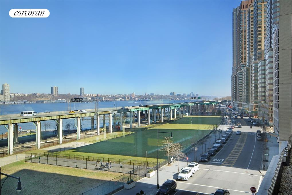 100 Riverside Blvd, Apt. 6K, Upper West Side