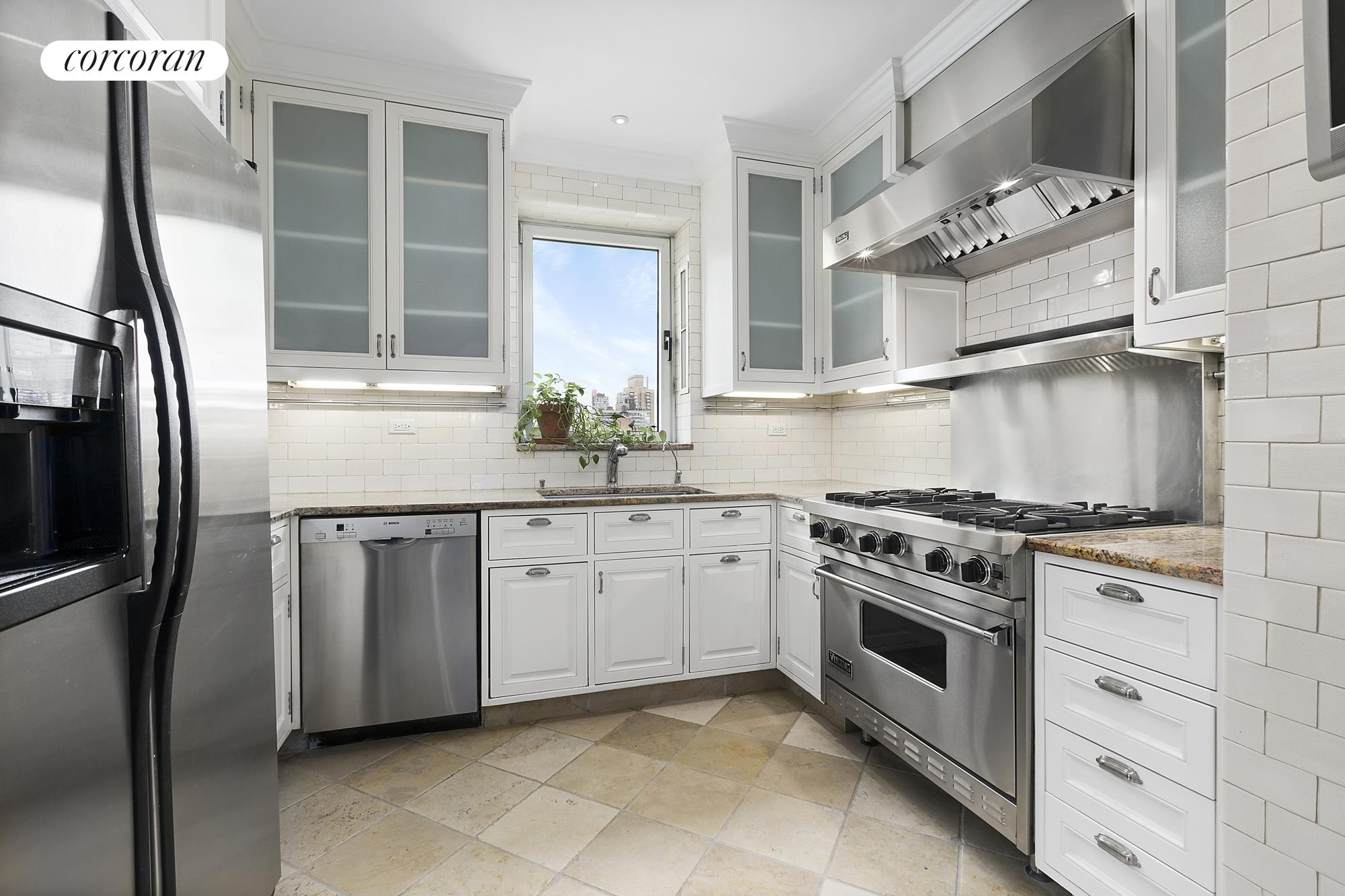 Corcoran, 201 East 80th Street, Apt. 15A, Upper East Side Real ...