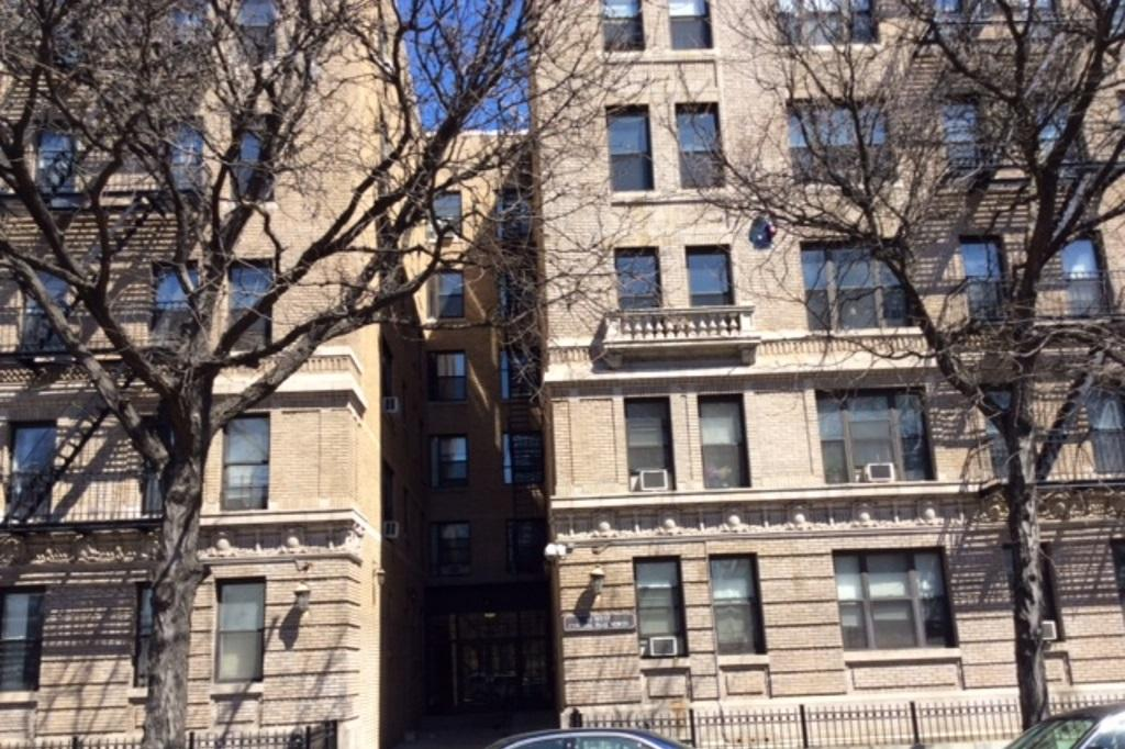 45 West 110th Street, 1E, View