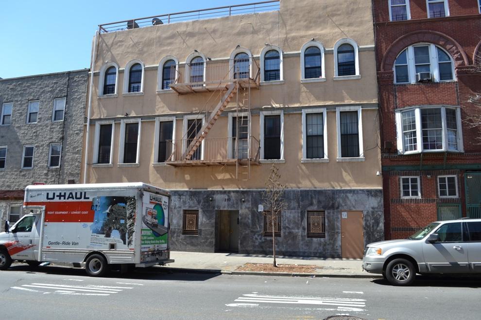 270 Malcolm X Boulevard, Apt. 2B, Bedford-Stuyvesant