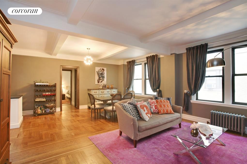 334 West 87th Street, Apt. 6CD, Upper West Side