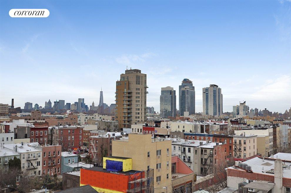 Panoramic Views of New York City
