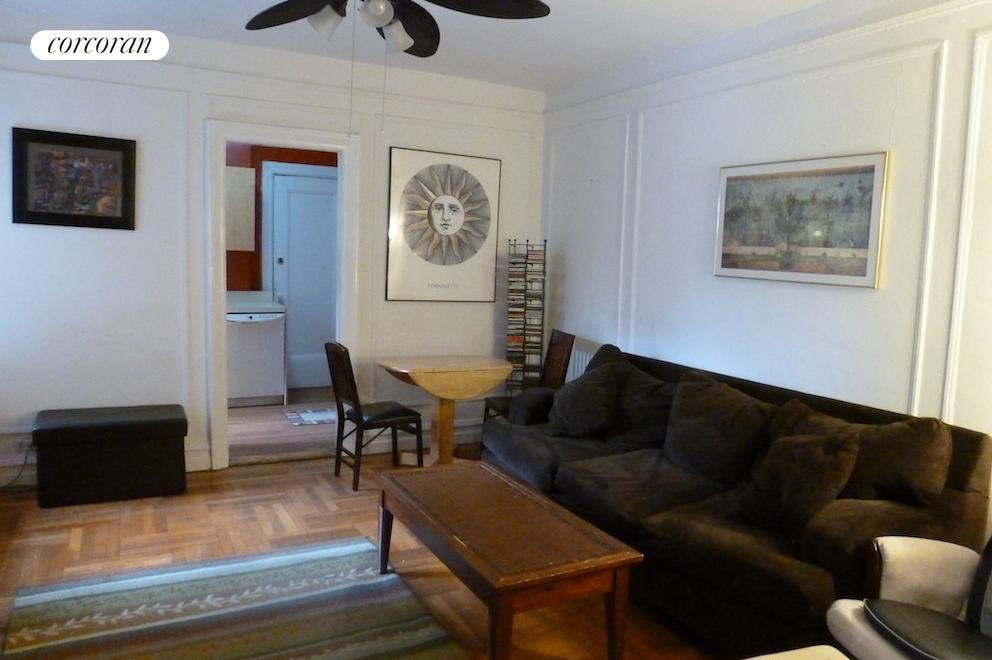 870 West 181st Street, Apt. 25, Washington Heights
