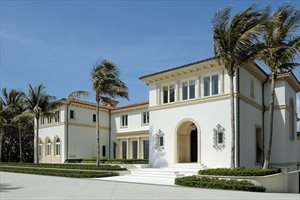 Rare Ocean To Lake Masterpiece, Palm Beach