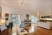 221 West 148th Street, 4A, Kitchen / Living Room