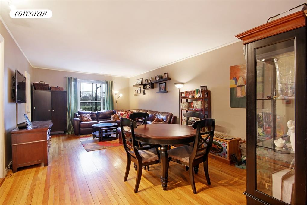 520 East 90th Street, Apt. 1D