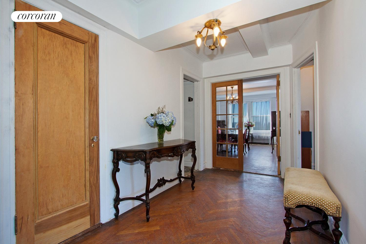 600 West 111th Street, Apt. 15E, Morningside Heights