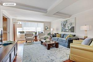 1049 Fifth Avenue, Apt. 11C, Carnegie Hill