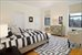 310 West 86th Street, 10A, Bedroom