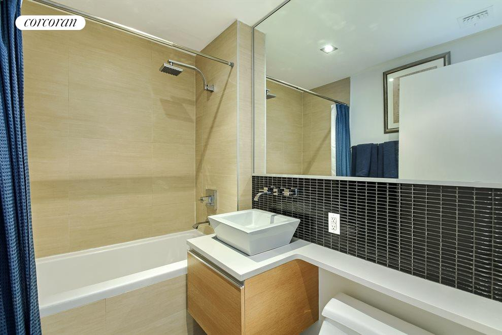 New York City Real Estate | View 149 Huron Street, #1A | Bathroom