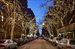 230 East 73rd Street, PHA, Lighted Trees