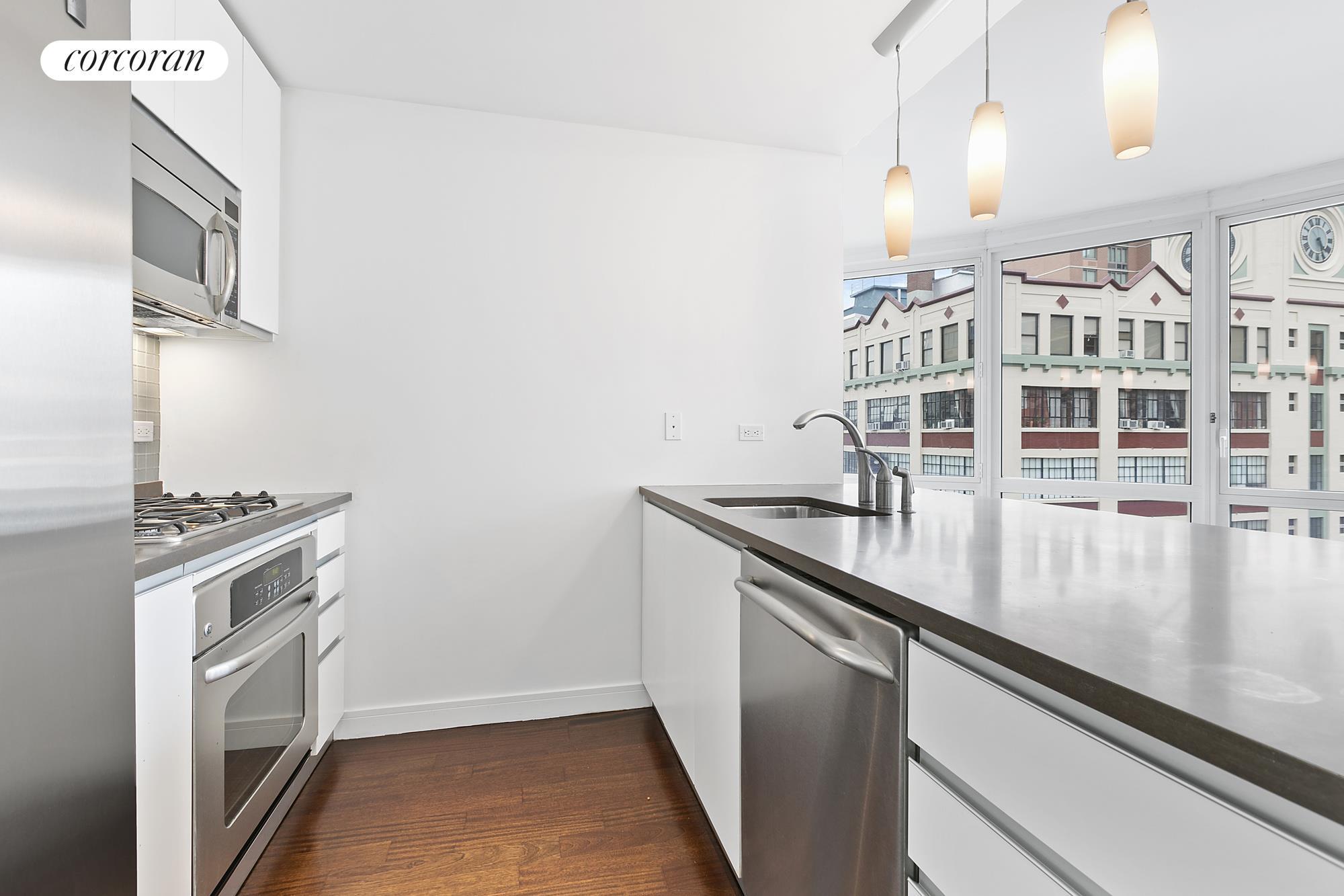 Corcoran, 306 Gold Street, Apt. 7D, Downtown Brooklyn Rentals ...