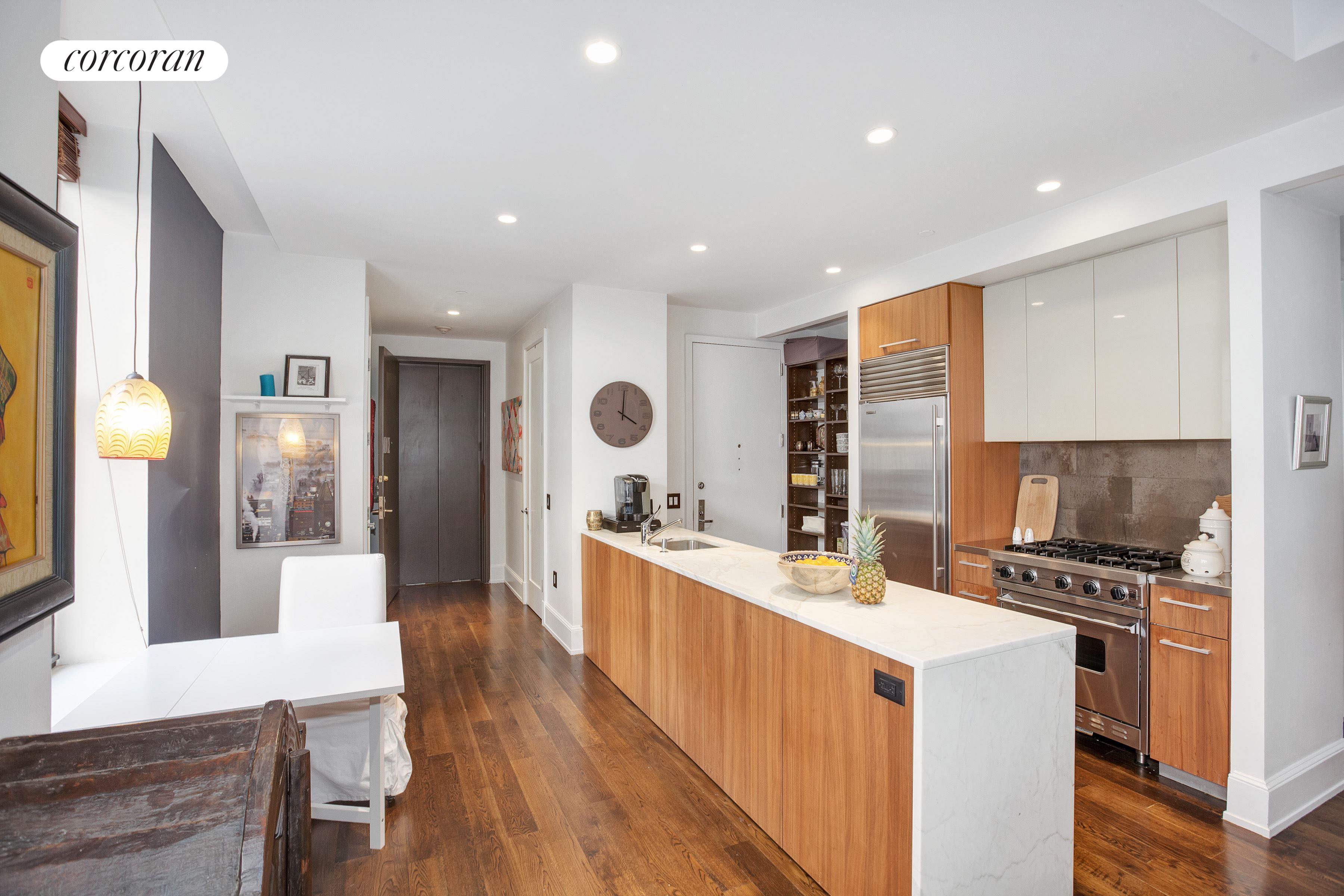 Corcoran, 260 Park Ave South, Apt. 10K, Flatiron Rentals, Manhattan ...