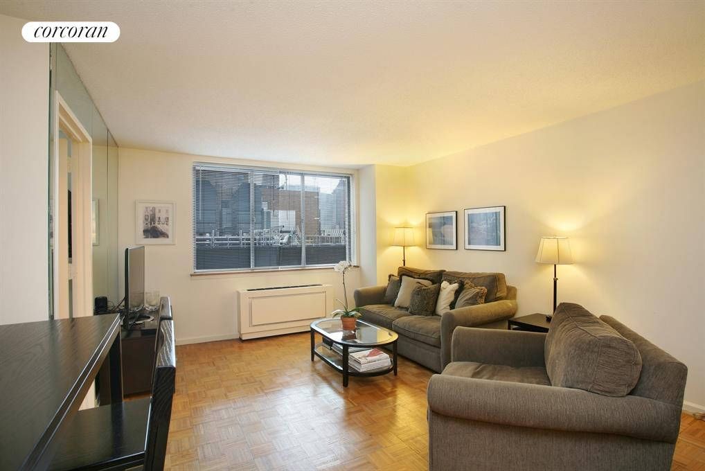 45 West 67th Street, Apt. 10E, Upper West Side