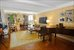 100 Riverside Drive, 7CD, Living Room