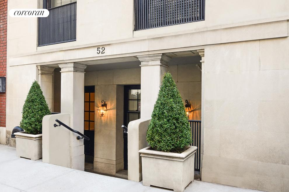 52 East 64th Street, Upper East Side