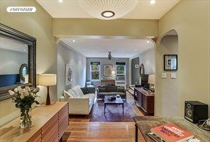 25 Plaza Street West, Apt. 3L, Park Slope