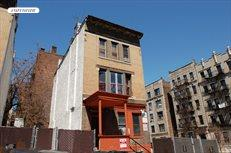 4 WASHINGTON TERRACE, Washington Heights