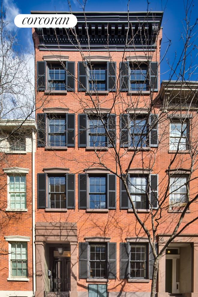 763 Greenwich Street, West Village