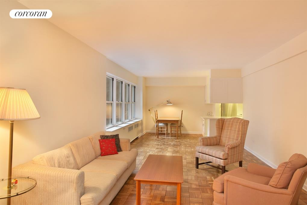 120 East 36th Street, Apt. 2B, Murray Hill