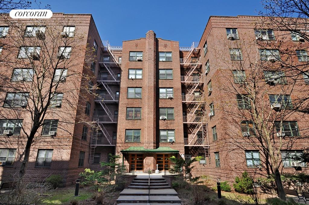 34-41 78th Street, Apt. 5D, Jackson Heights