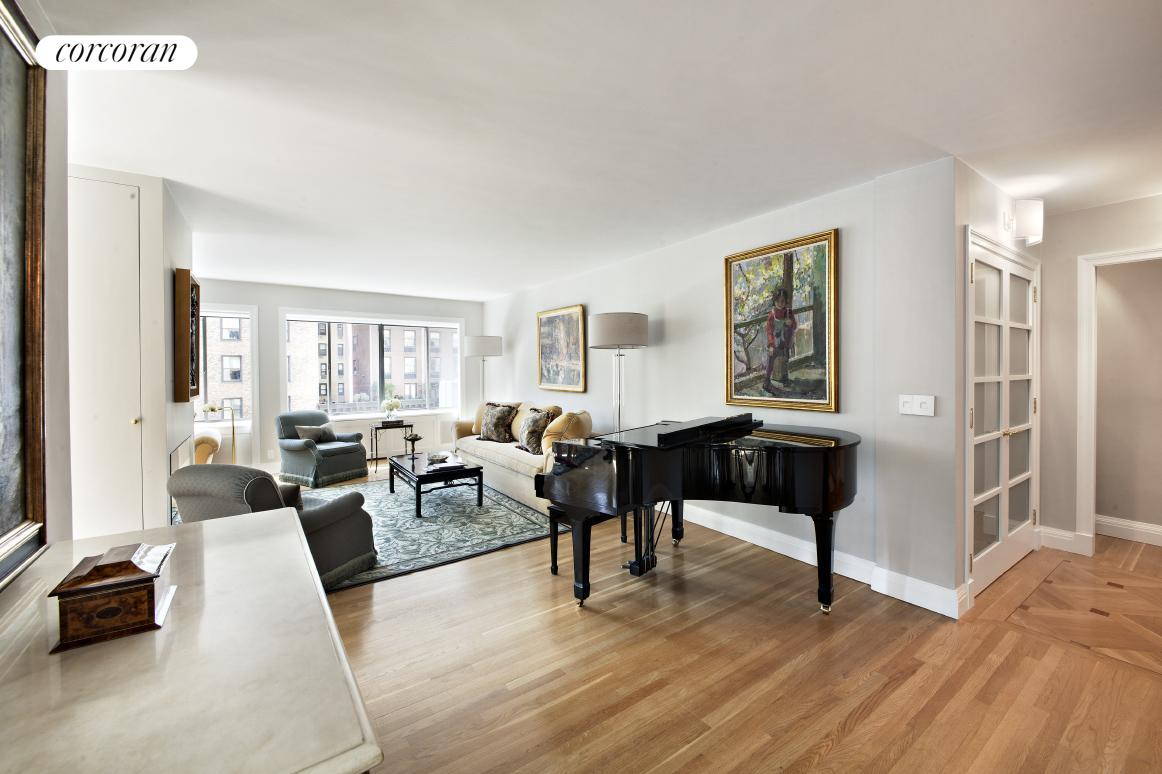 900 Park Avenue, Apt. 7ABC