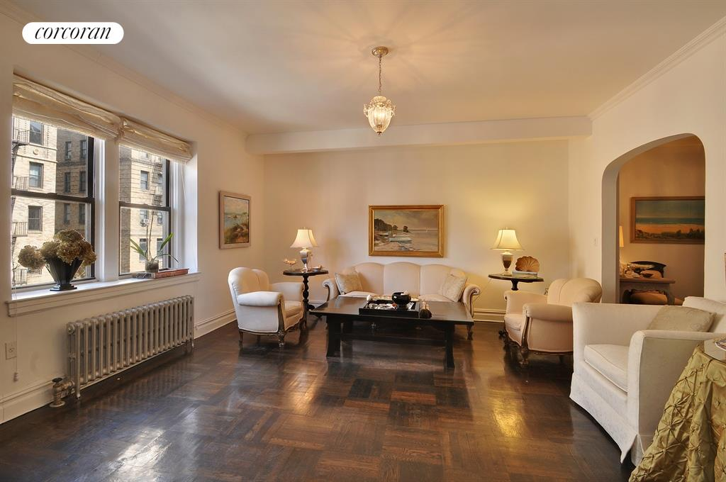 854 West 181st Street, Apt. 4A, Washington Heights