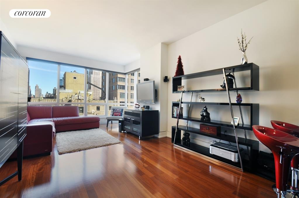 350 West 42nd Street, Apt. 20D, Clinton