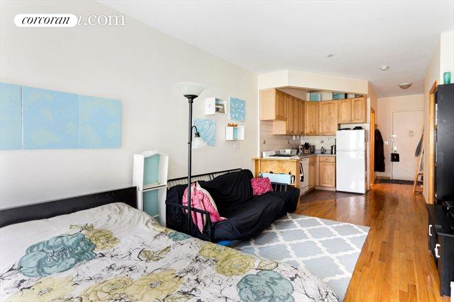 1794 Third Avenue, 3B, Bedroom