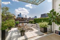 524 West 19th Street, Apt. PH, Chelsea/Hudson Yards