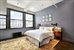 144 West 27th Street, 3F, Large Master Bedroom
