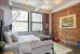144 West 27th Street, 3F, Second Bedroom