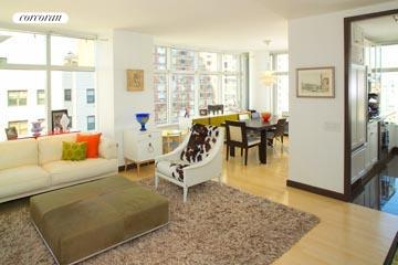 160 West 66th Street, Apt. 20CD, Upper West Side