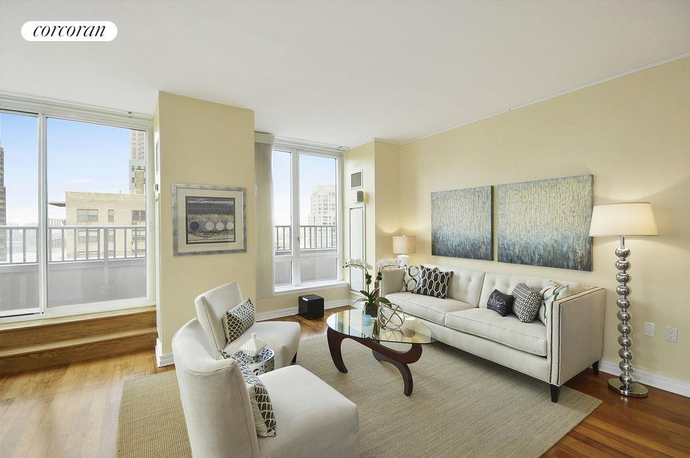 200 West End Avenue, Apt. PHAS, Upper West Side