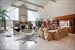 33 Mill Creek Close, living room / dining room combo