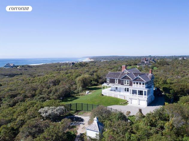 165 Deforest Road, Montauk
