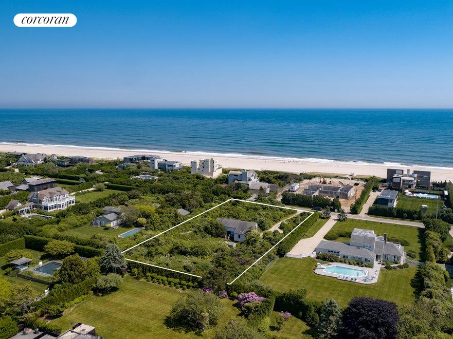 New York City Real Estate | View 128 Surfside Drive | 4 Beds, 2 Baths