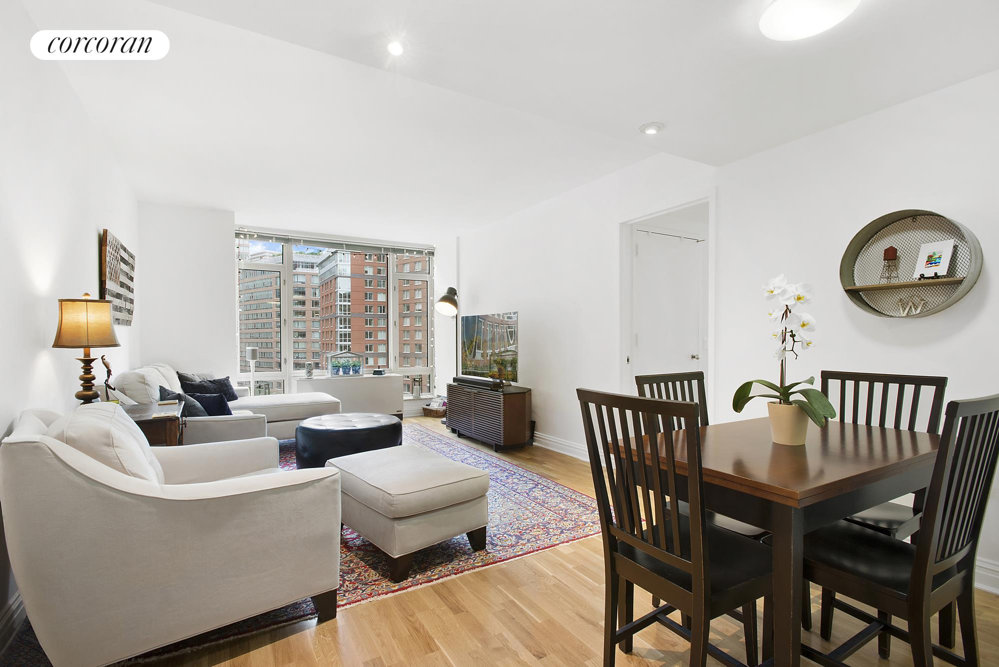 Corcoran, 325 NORTH END AVE, Apt. 10-N, Battery Park City Rentals ...