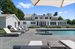 41 Herrick Road, 53 Ft.  Heated Gunite Pool w Jacuzzi and Automated Cover