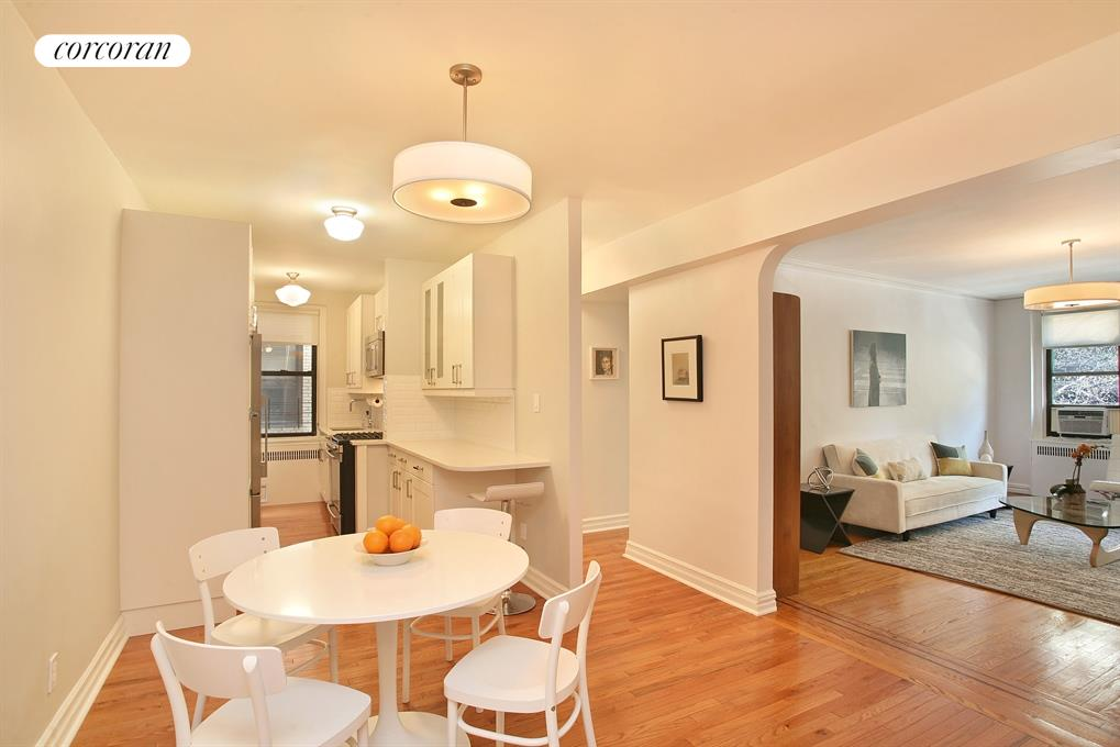 350 East 77th Street, Apt. 2AB, Upper East Side