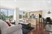 8413 Avenue K, 3-A, Living Room